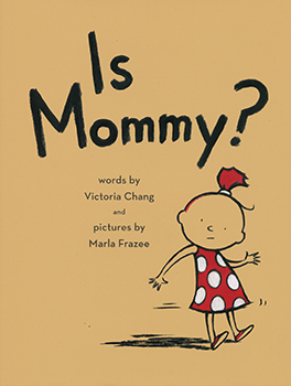 Is Mommy? Cover