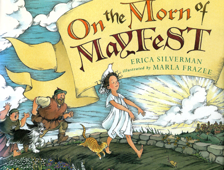 On the Morn of Mayfest Cover