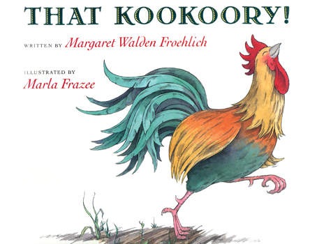 That Kookoory! Cover